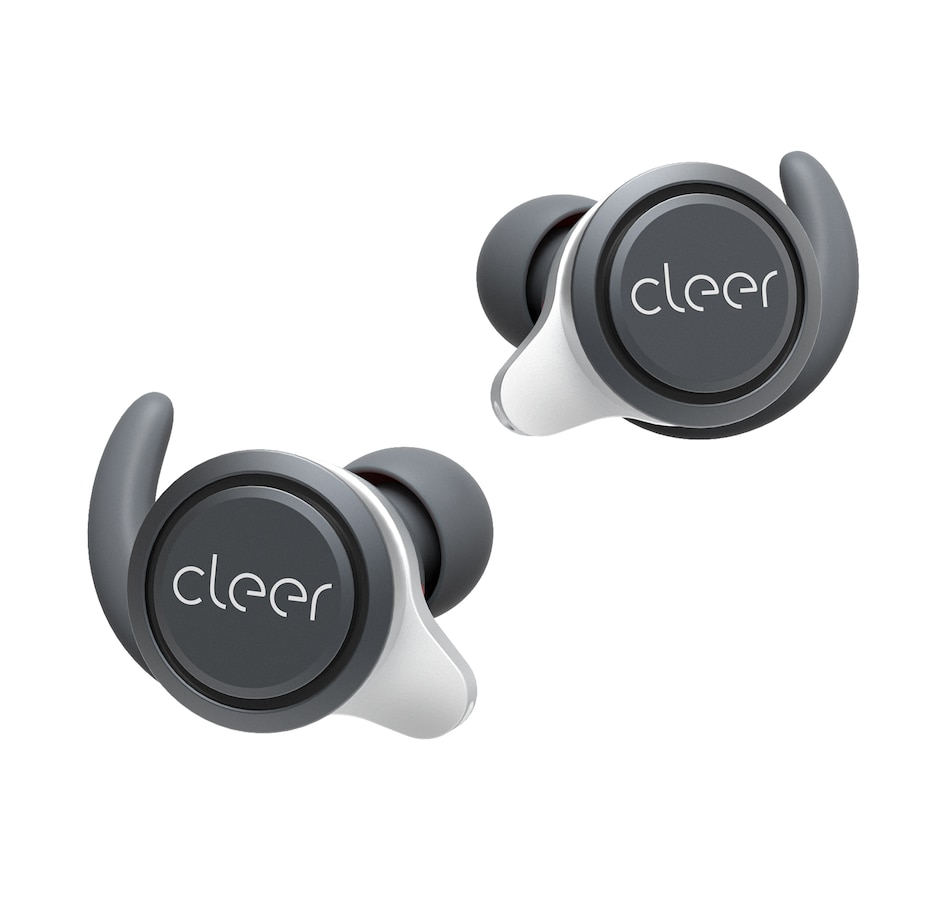 Image 704400.jpg , Product 704-400 / Price $129.99 , Cleer Audio Ally True Wireless Earbuds  on TSC.ca's Electronics department