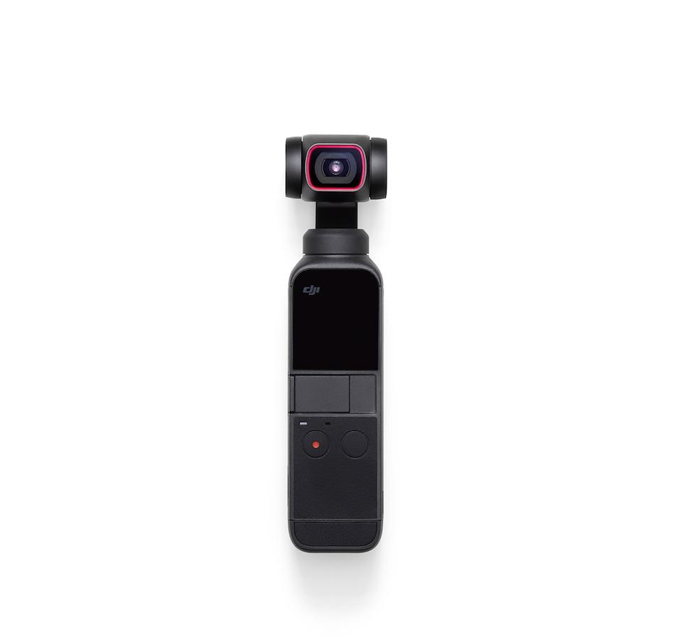 Image 704542.jpg , Product 704-542 / Price $649.00 , DJI Pocket 2 Camera Combo from DJI on TSC.ca's Electronics department