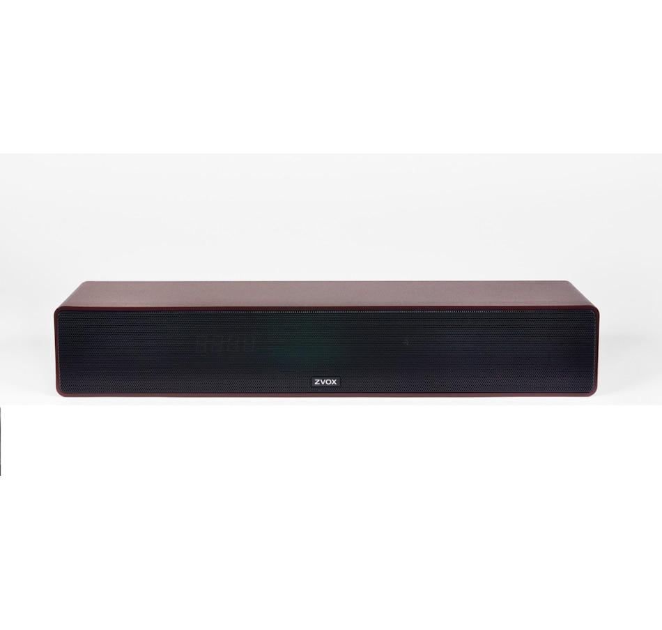 Image 705253_ESP.jpg , Product 705-253 / Price $199.99 , Zvox AccuVoice AV157 TV Speaker with 12 Levels  on TSC.ca's Electronics department